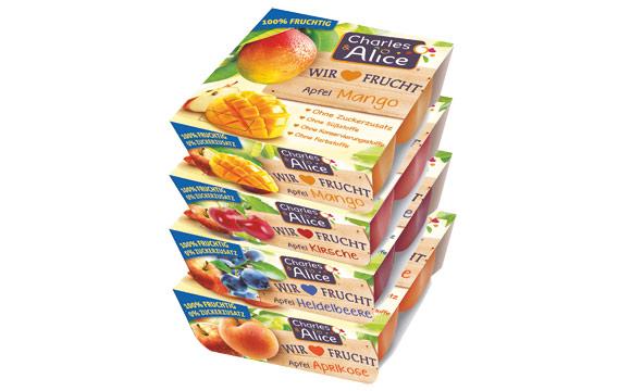 Wir lieben Frucht / Uplegger Food Company