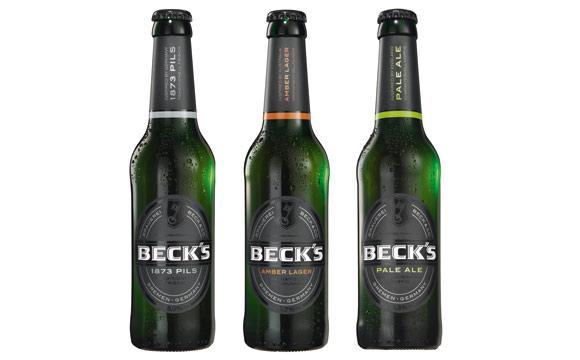 Beck's Internationale Bierspezialitäten / ABInbev