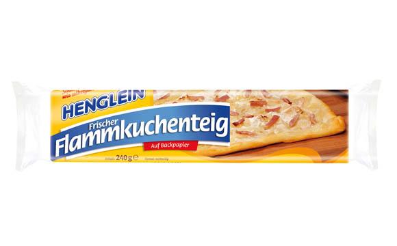 Henglein Frischer Flammkuchenteig / Hans Henglein & Sohn