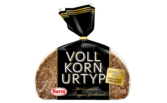 Harry Vollkorn Urtyp / Harry-Brot