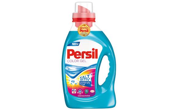 Persil Color Gel / Henkel