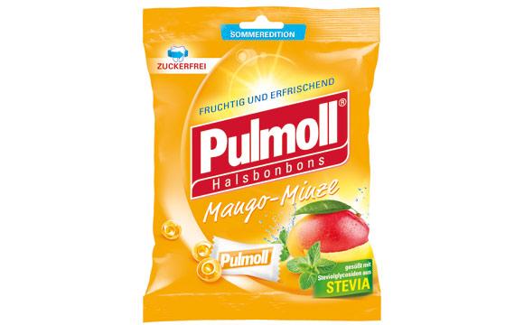 Pulmoll Mango-Minze / Importhaus Wilms/Impuls