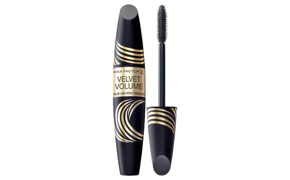 Max Factor Velvet Volume False Lash Effect Mascara / Orbico Beauty
