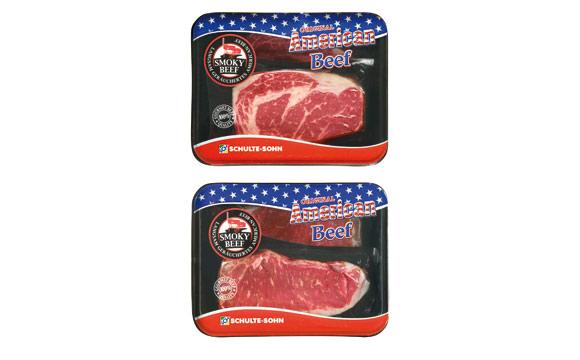 Schulte + Sohn Smoky Beef / Schulte + Sohn Fleischwaren