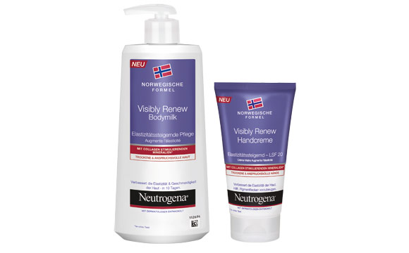 Neutrogena Visibly Renew / Johnson & Johnson
