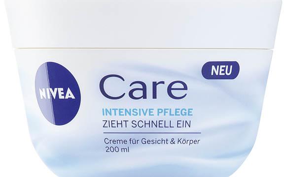 Nivea Care Intensive Pflege / Beiersdorf