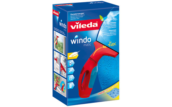 Vileda Windomatic / Vileda