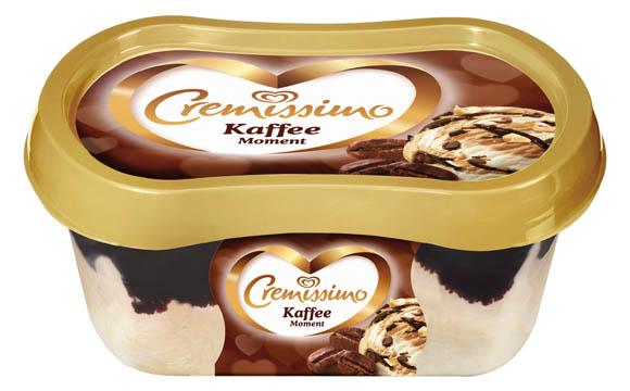 Cremissimo Kaffee Moment / Unilever Deutschland