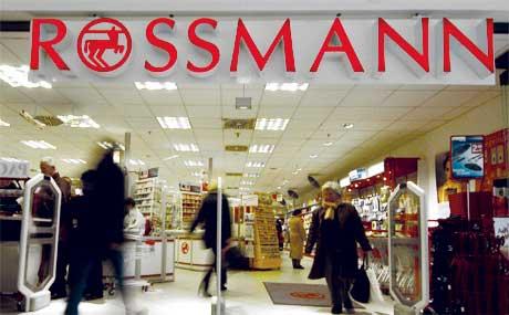Rossmann: Expansionsdrang