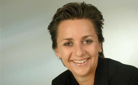 Wagner-Wehrborn ist neue Geschäftsführerin