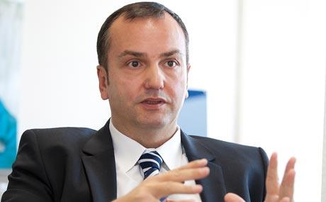 """Interview Jochen Wendt - Lavazza: """"Wir sind die Italiener"""""""