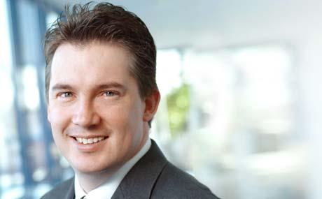 Wrigley GmbH: Gewinner im Markt