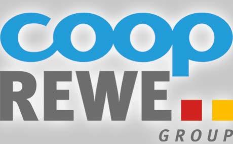 Rewe / Coop:Geringe Auflagen