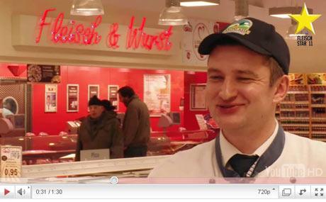 Fleisch-Star 2011 - Gewinner