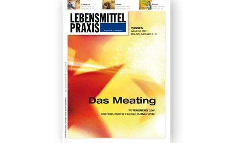 Ausgabe 05 vom 11. März 2011: Das Meating