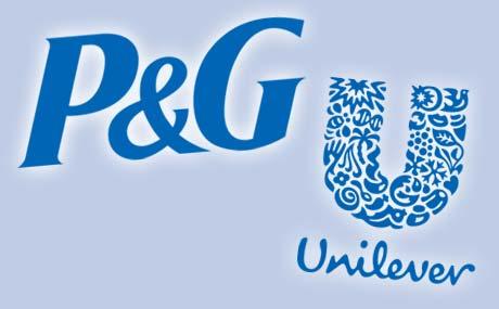 Hohe Strafen für P & G sowie Unilever
