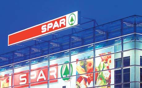 Gründung der Spar Holding AG