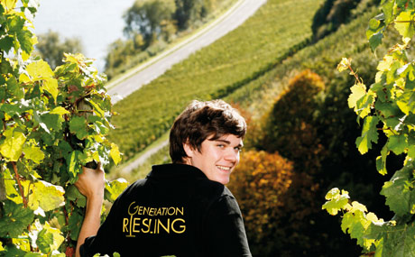Deutscher Wein Teil 1