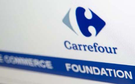 Carrefour:Hübner leitet Europageschäft