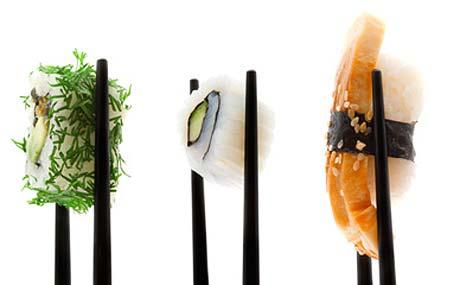 Verbraucherbefragung: Deutsche meiden japanische Lebensmittel