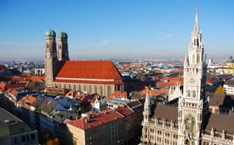 Bayern: Hand in Hand mit Handel