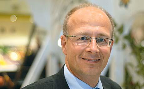 Jörg Steffens geht