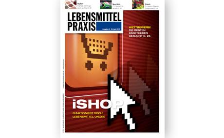 Ausgabe 08/2010 vom 23. April 2010: iShop