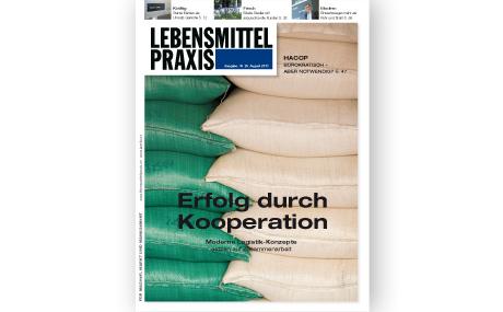 Ausgabe 16 vom 26. August 2011: Gegenseitiges Vertrauen
