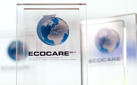 ECOCARE 2011: Internationale Konzepte gewürdigt