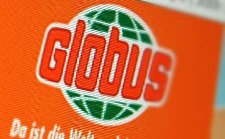 Globus rechnet wieder über die Markant ab