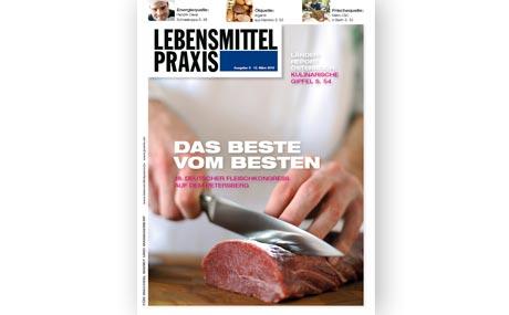 Ausgabe 05/2010 vom 12. März 2010: Das Beste vom Besten