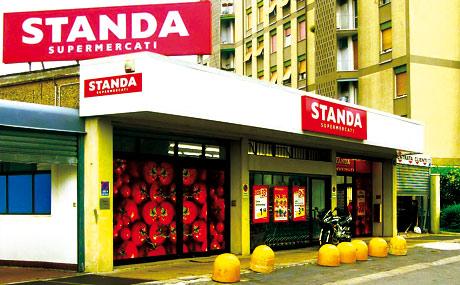 Marktleiter Standa - Bella Italia: Italienische Momente