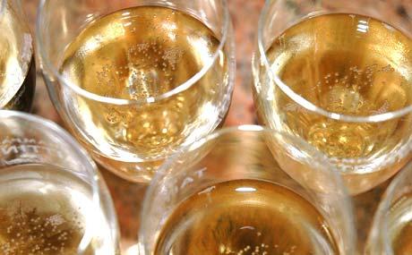 Umsatzplus durch alkoholfreien Sekt