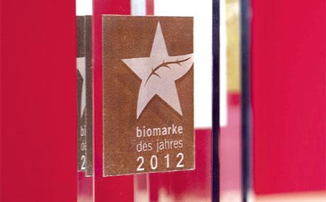 Biomarke des Jahres 2012: Die Preisträger stehen fest