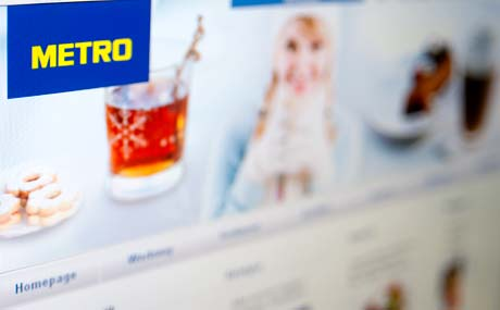 Metro Cash & Carry: Neue E-Commerce-Strategie