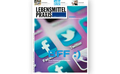 Ausgabe 22 vom 18. November 2011: Neue Kunden, neue Ansprüche