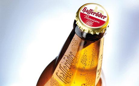 Hasseröder Brauerei: Verkauf steht bevor