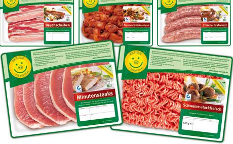 Anzeige: Westfleisch - Regionalität ist Tierwohl
