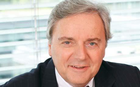 Eduard Thometzek in den Aufsichtsrat gewählt