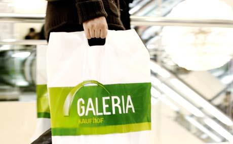 Kaufhof-Verkauf gerät ins Stocken