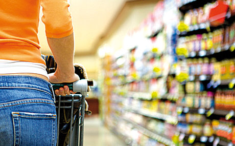 Einzelhandel: Größtes Umsatzplus seit 1994