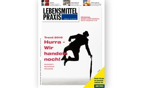 Ausgabe 01/2010 vom 15. Januar 2010: Hurra – Wir handeln noch!