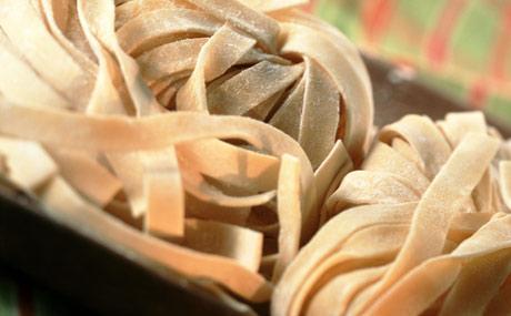 Saclá:  Pasta-Einsteiger