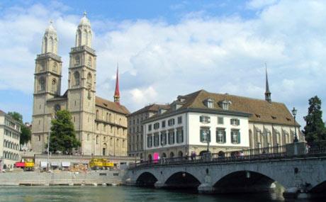 Schweiz: GipfelQualität