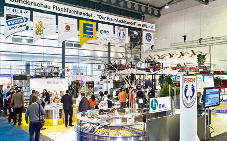 Fisch-Reich in Bremen