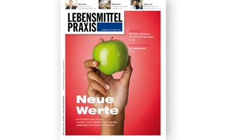 Ausgabe 05 vom 09. März 2012: Neue Werte