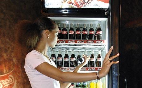 Coca-Cola: Ehrgeizige Ziele