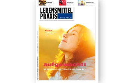 Ausgabe 06 vom 23. März 2012: aufgewacht!