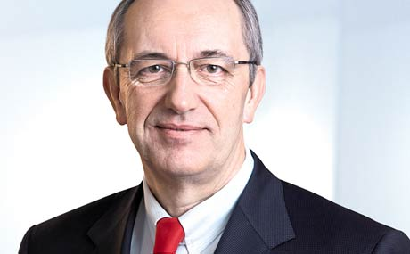 Joël Saveuse geht