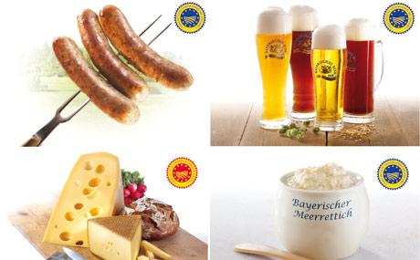Gutes aus Bayern